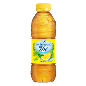IJsthee / Ice Tea San Benedetto Citroen (0,5 lt PET-fles)