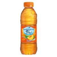 IJsthee / Ice Tea San Benedetto Perzik (0,5 lt PET-fles)