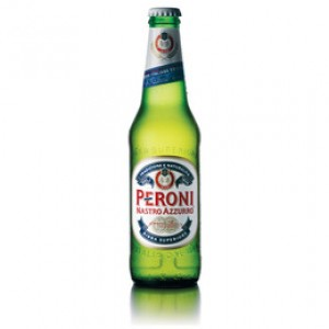 Peroni Nastro Azzurro (5,1% alc.) fles