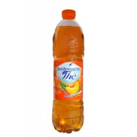IJsthee / Ice Tea San Benedetto Perzik (1,5 lt PET-fles)