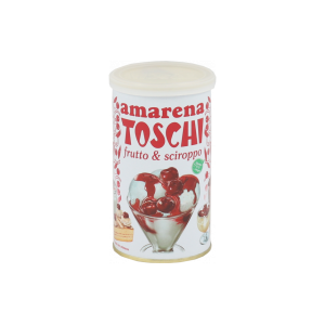 Toschi Amarena Kersen op siroop