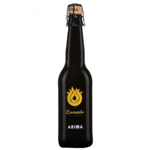 Birra Anima Leonardo 6,7% alc.