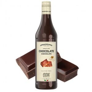 ODK Chocolate (chocolade) siroop 0,75 L