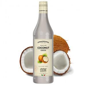 ODK Coconut (kokosnoot) siroop 0,75 L