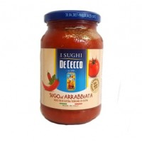 De Cecco Sugo all'Arrabiata