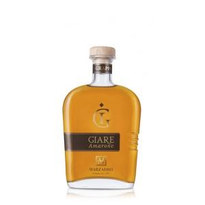 Marzadro Grappa Giare Amarone (41% alc.)
