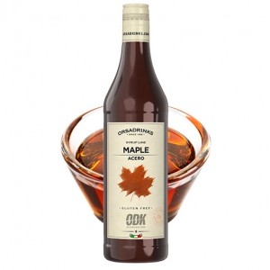 ODK Maple (esdoorn) siroop 0,75 L