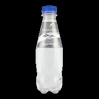 Mineraalwater San Benedetto bruisend (0,25 ltr)